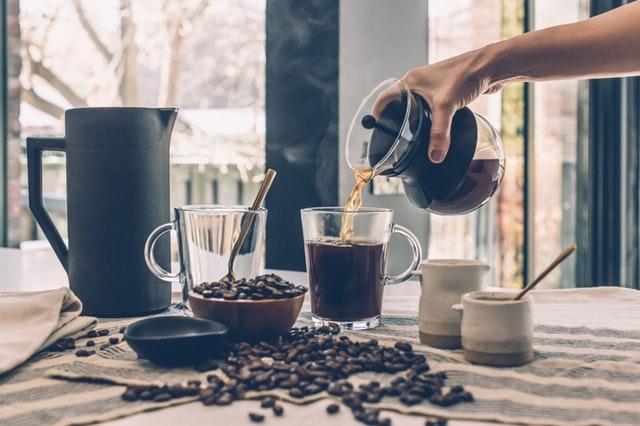 Kaffe – På den rigtige måde