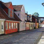 Tag et nærmere kig på Odense