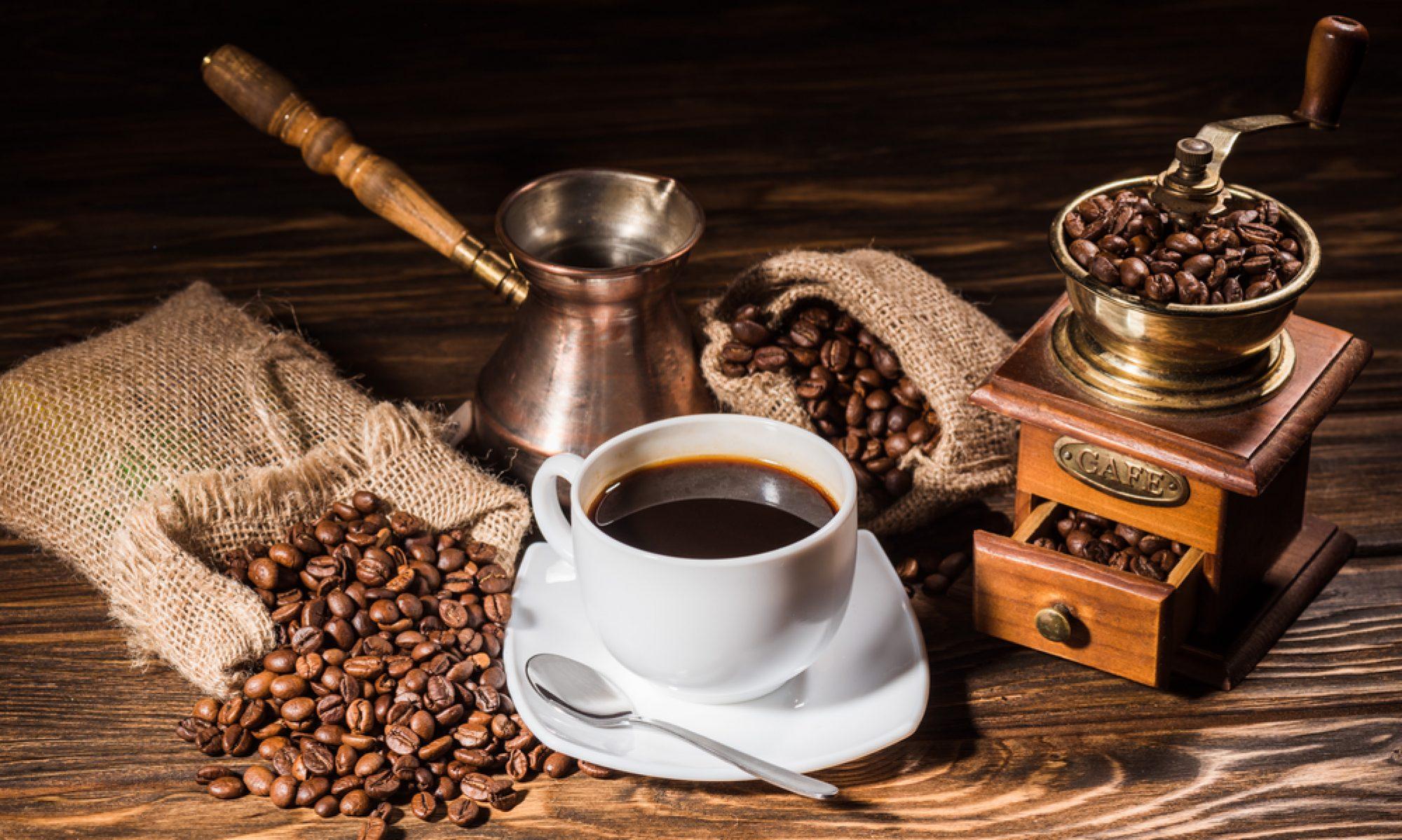 Kaffe & Køkken