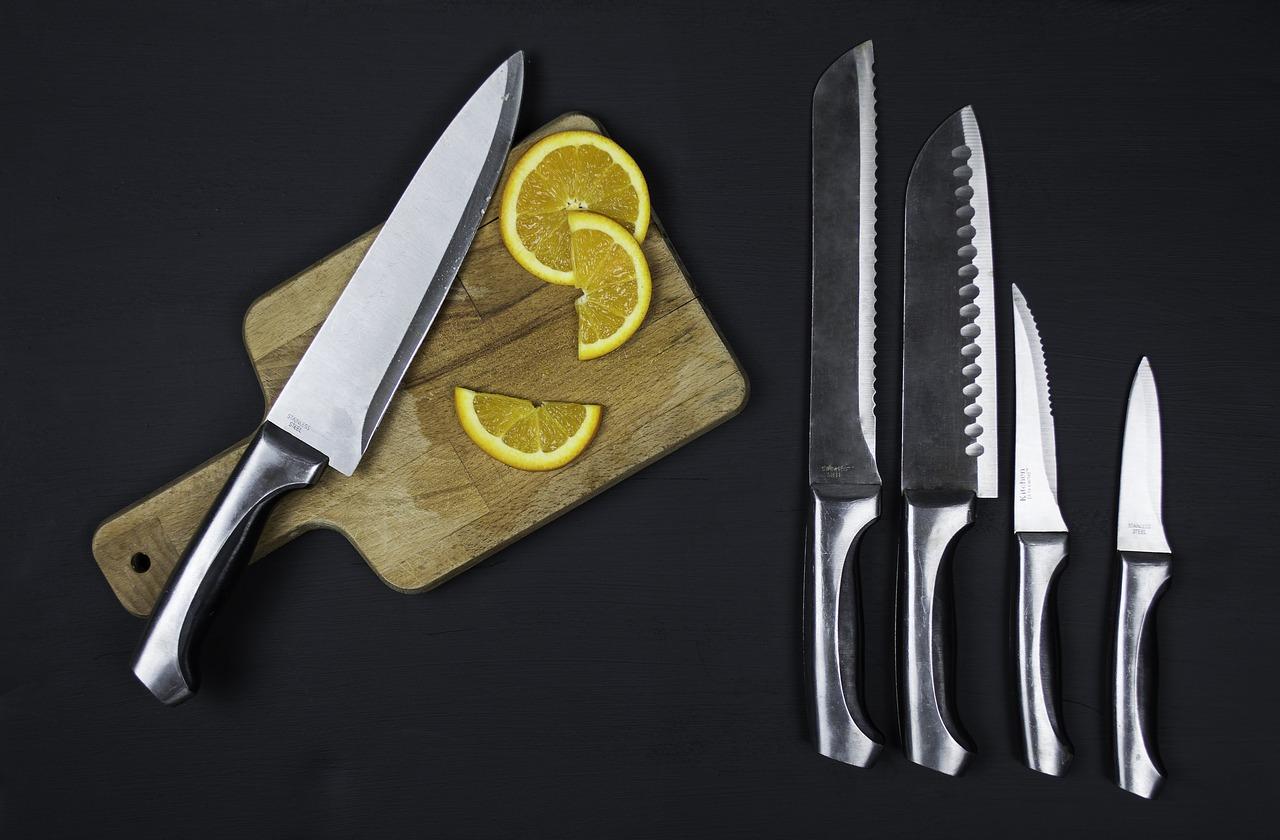 Gå (ikke) ned på køkkenudstyr