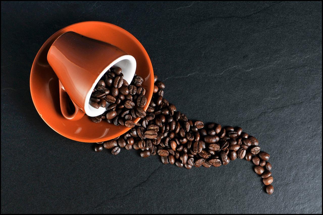 Tre grunde til at folk går op i kaffe
