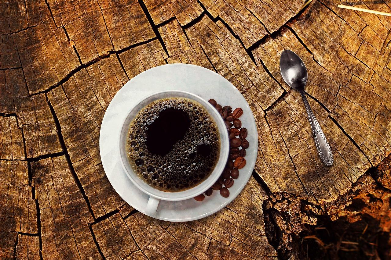 Gør din fest uforglemmelig med kaffe