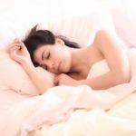 Få mere velvære i hverdagen med ordentlig nattesøvn