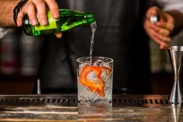 Spiritus: Alt du behøver at vide om gin