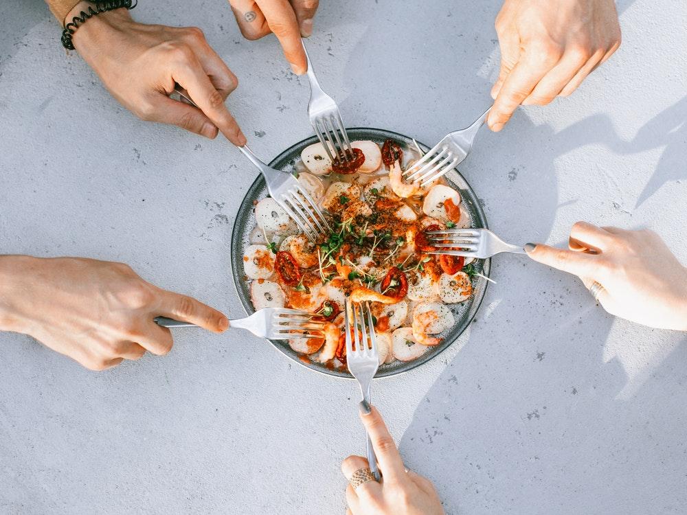 5 gode grunde til at prøve noget nyt mad