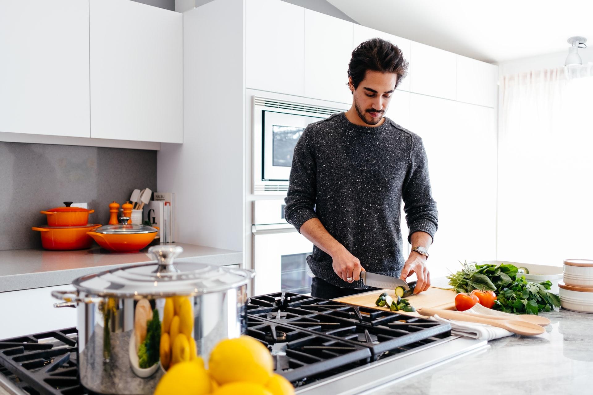 Vil du gerne have optimeret dit køkken?
