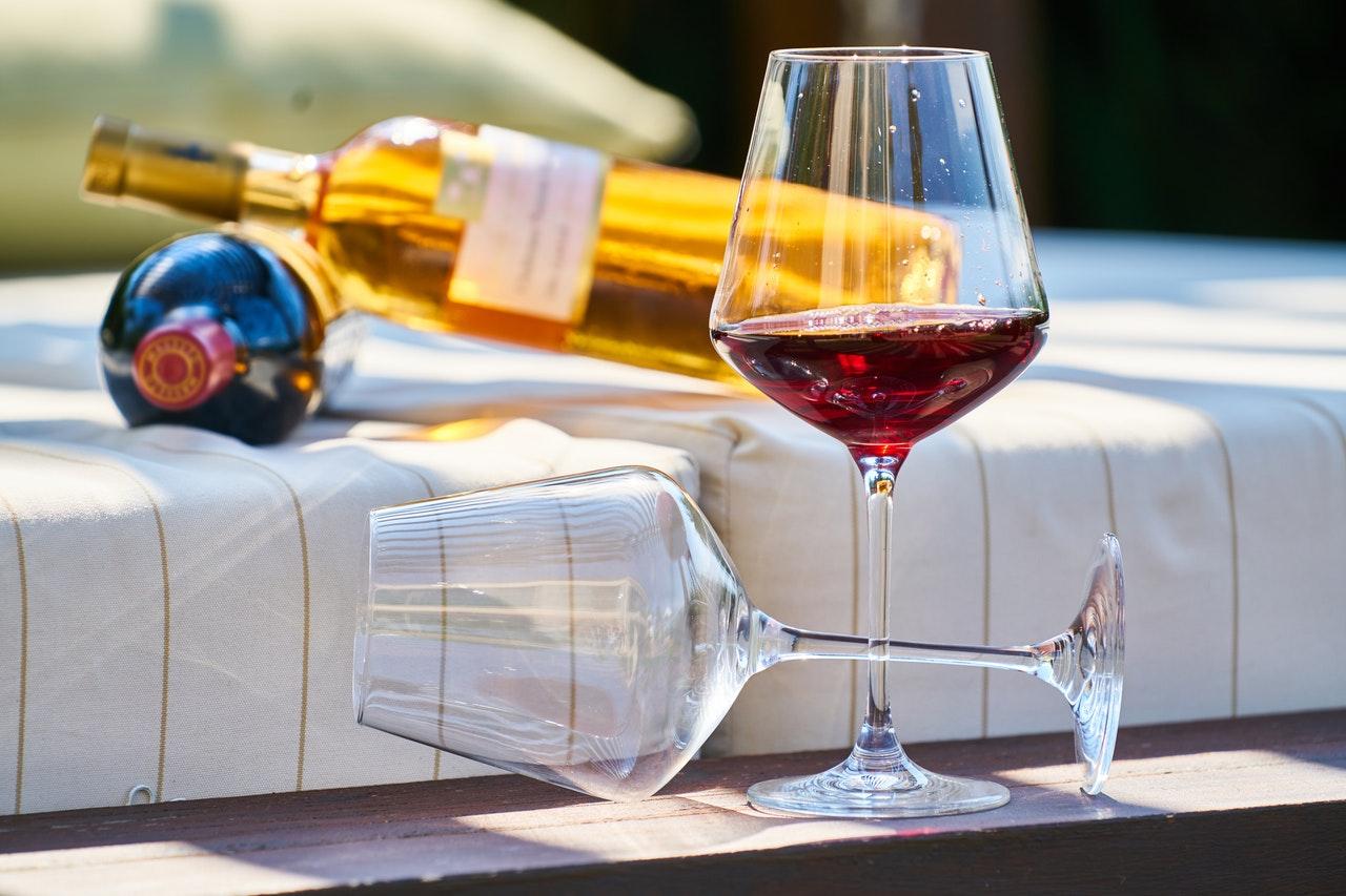 Sådan bør du nyde din vin eller drink