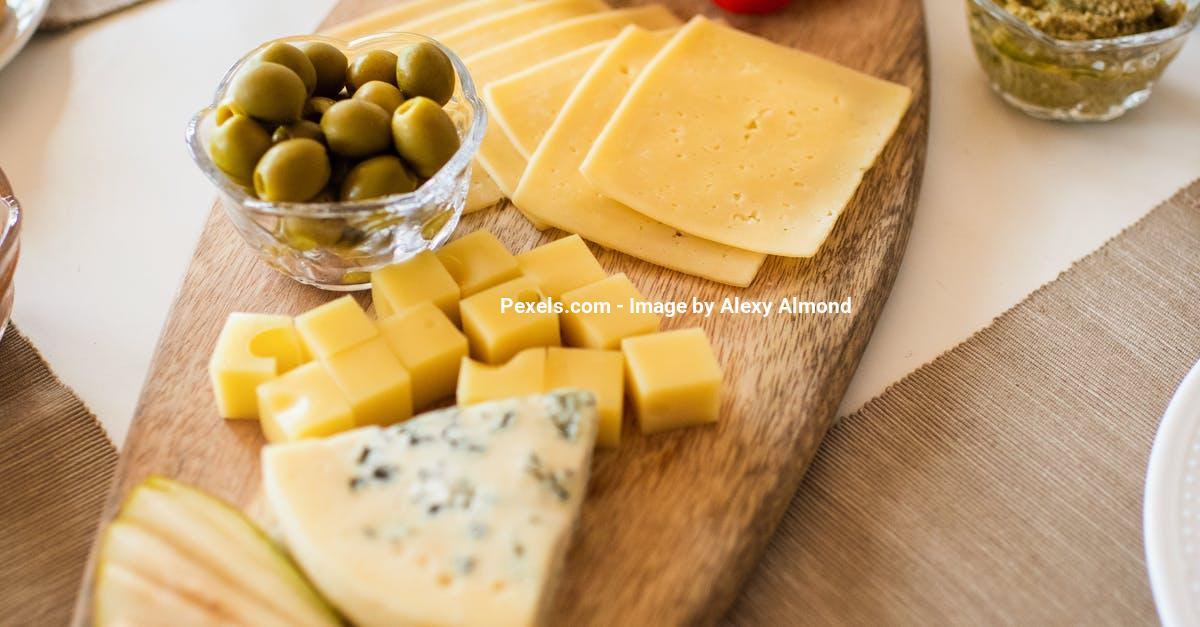 Ost er ikke bare ost