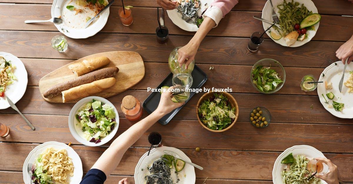 Danskerne er vilde med restaurantmad på sofaen